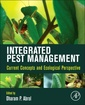 Couverture de l'ouvrage Integrated Pest Management