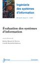 Couverture de l'ouvrage Ingénierie des systèmes d'information RSTI série ISI Volume 18 N° 3/Mai-Juin 2013
