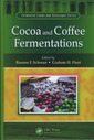 Couverture de l'ouvrage Cocoa and Coffee Fermentations