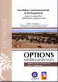 Couverture de l'ouvrage Surveillance environnementale et développement