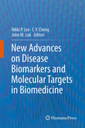 Couverture de l'ouvrage New Advances on Disease Biomarkers and Molecular Targets in Biomedicine