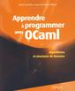 Couverture de l'ouvrage Apprendre à programmer avec OCaml