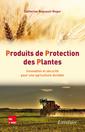 Couverture de l'ouvrage Produits de Protection des Plantes