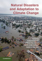 Couverture de l'ouvrage Natural Disasters and Adaptation to Climate Change