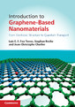 Couverture de l'ouvrage Introduction to Graphene-Based Nanomaterials