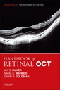 Couverture de l'ouvrage Handbook of Retinal OCT: Optical Coherence Tomography