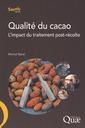 Couverture de l'ouvrage Qualité du cacao