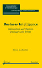 Couverture de l'ouvrage Business Intelligence