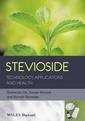 Couverture de l'ouvrage Stevioside