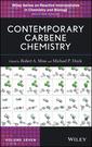 Couverture de l'ouvrage Contemporary Carbene Chemistry