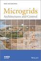 Couverture de l'ouvrage Microgrids
