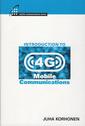 Couverture de l'ouvrage Introduction to 4G Mobile Communications