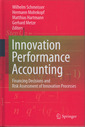 Couverture de l'ouvrage Innovation performance accounting