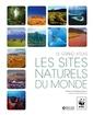 Couverture de l'ouvrage Le grand atlas. Les sites naturels du monde