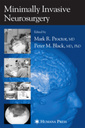 Couverture de l'ouvrage Minimally Invasive Neurosurgery
