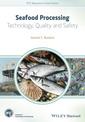 Couverture de l'ouvrage Seafood Processing