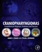 Couverture de l'ouvrage Craniopharyngiomas