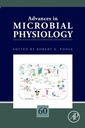Couverture de l'ouvrage Advances in Microbial Physiology