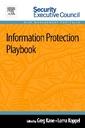 Couverture de l'ouvrage Information Protection Playbook