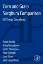 Couverture de l'ouvrage Corn and Grain Sorghum Comparison