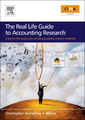 Couverture de l'ouvrage The Real Life Guide to Accounting Research (Paperback Edition)
