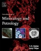 Couverture de l'ouvrage Introduction to Mineralogy and Petrology
