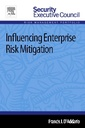 Couverture de l'ouvrage Influencing Enterprise Risk Mitigation