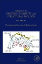 Couverture de l'ouvrage Protein-Nucleic Acids Interactions