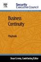 Couverture de l'ouvrage Business Continuity