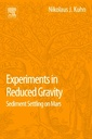 Couverture de l'ouvrage Experiments in Reduced Gravity