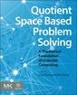 Couverture de l'ouvrage Quotient Space Based Problem Solving