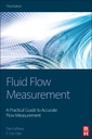 Couverture de l'ouvrage Fluid Flow Measurement