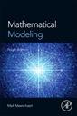Couverture de l'ouvrage Mathematical Modeling