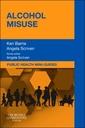 Couverture de l'ouvrage Public Health Mini-Guides: Alcohol Misuse