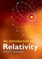 Couverture de l'ouvrage An Introduction to Relativity