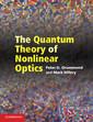 Couverture de l'ouvrage The Quantum Theory of Nonlinear Optics