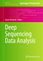 Couverture de l'ouvrage Deep Sequencing Data Analysis