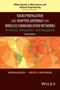 Couverture de l'ouvrage Radio Propagation and Adaptive Antennas for Wireless Communication Networks
