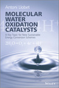 Couverture de l'ouvrage Molecular Water Oxidation Catalysts