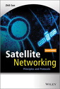 Couverture de l'ouvrage Satellite Networking