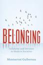 Couverture de l'ouvrage Belonging