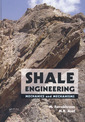 Couverture de l'ouvrage Shale engineering