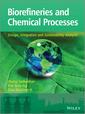 Couverture de l'ouvrage Biorefineries and Chemical Processes