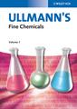Couverture de l'ouvrage Ullmann′s Fine Chemicals 3 Volume Set