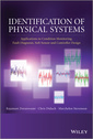 Couverture de l'ouvrage Identification of Physical Systems