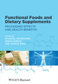 Couverture de l'ouvrage Functional Foods and Dietary Supplements