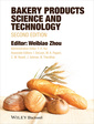 Couverture de l'ouvrage Bakery Products Science and Technology (2nd Ed)