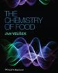 Couverture de l'ouvrage The Chemistry of Food