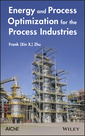 Couverture de l'ouvrage Energy and Process Optimization for the Process Industries