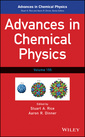 Couverture de l'ouvrage Advances in Chemical Physics. Volume 155